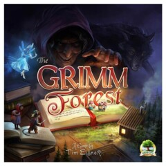 The Grimm Forest (Druid City)