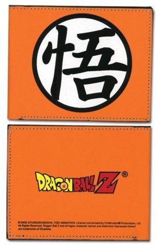 Son of Goku - Bi-fold Wallet (Dragon Ball Z)