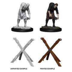 Assistant - Torture Cross (Deep Cuts) - Unpainted