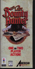 The Last Bounty Hunter (3DO)
