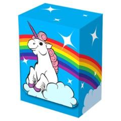 Rainbow Unicorn - Deck Box (Legion)