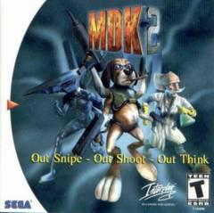 MDK 2