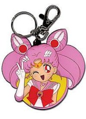 Sailor Moon Chibimoon Necklace