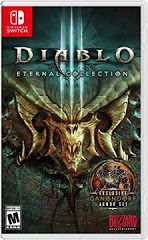 Diablo Eternal Collection (Switch)