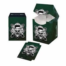 Breaking Bad - Hiesenberg - Ultra Pro Deck Box 100+