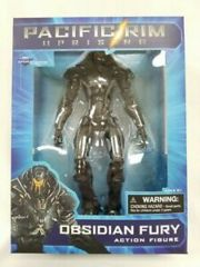 Pacific Rim Uprising - Obsidian Fury Action Figure