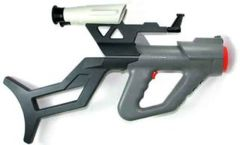 Sega Menacer Light Gun (Sega Genesis)