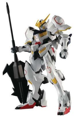 Gundam Universe - Gundam Barbatos (GU 04)