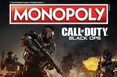 Call of Duty Black Ops (Monopoly)