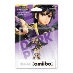 Dark Pit - Super Smash Bros. - Amiibo (Nintendo)