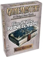 Pathfinder RPG (GameMastery) - Rise of the Runelords