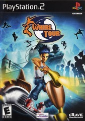 Whirl Tour (Playstation 2)