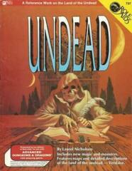 Advanced Dungeons & Dragons - Undead