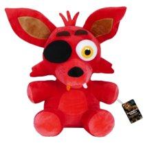 Foxy (Five Nights at Freddy's) - Plush