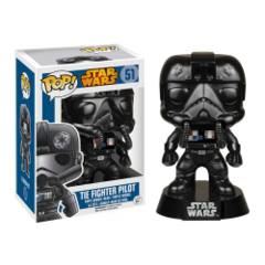 #89 - TIE Fighter Pilot (Star Wars)