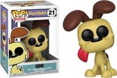 #21 - Odie (Garfield)