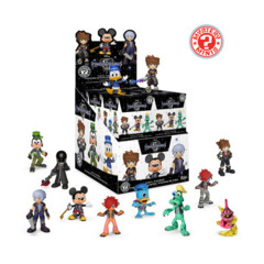 Kingdom Hearts (Disney) - Wave 3