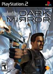 Syphon Filter Dark Mirror (Playstation 2)