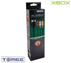 (Hyperkin) Tomee Xbox AV Cable