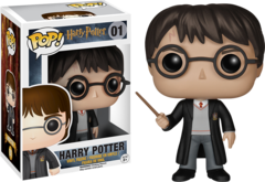 #01 - Harry Potter (Harry Potter)