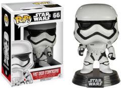 #66 - First Order Stormtrooper (Star Wars)