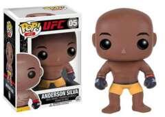 #05 Anderson Silva (UFC)