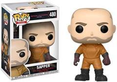 #480 - Sapper (Blade Runner 2049)