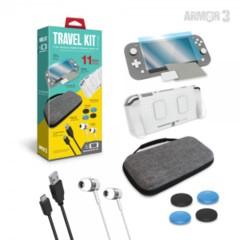 (Hyperkin) Travel Kit for Switch Lite
