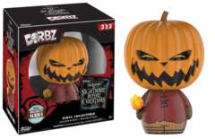 #233 - Pumpkin King (Disney Nightmare Before Christmas) - FSS