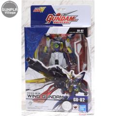 Gundam Universe - Wing Gundam (GU 02)