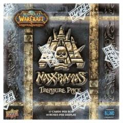Naxxramas Treasure Pack Display of 10