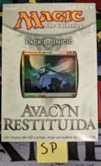 Avacyn Restored Intro Pack: Angelic Might: Spanish