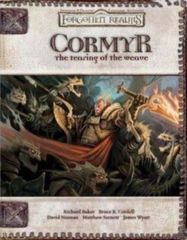 Forgotten Realms: Cormyr: The Tearing of the Weave