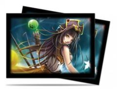 GO Elemental Maiden: Deck Protectors: 50 Count: Ultra Pro: 84241