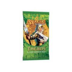 Booster Pack: Theros: English
