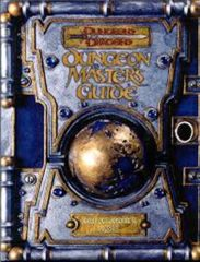 Dungeon Master's Guide (Variant 1)