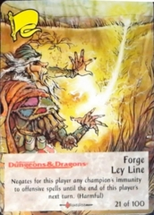 21/100 Forge Ley Line