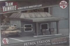 Petrol Station: BB193