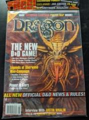 Dragon Magazine #274