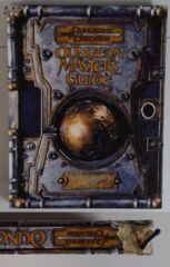 Dungeon Master's Guide 3.5 EDITION