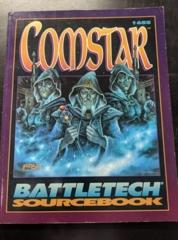 Comstar: Sourcebook