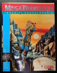 MegaTraveller: Imperial Encyclopedia