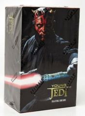 Menace of Darth Maul: Collector's Box