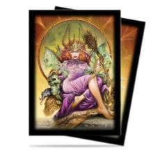 OZ Glinda the Good Witch: Deck Protectors: 50 Count: Ultra Pro: AW4313