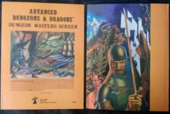 Dungeon Master's Screen Set 1