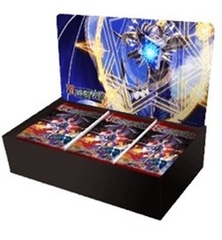 Return of the Dragon Emperor: Booster Box: Original Printing(Hard Box)