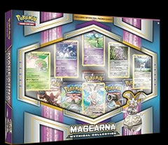 Mythical Collection: Magearna Pokemon Collection: Box Set