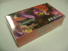 Return of the Dragon Emperor: Booster Box: Reprint(Soft Box)