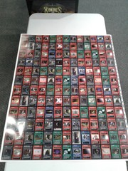Star Wars BB Limited Dark Side Rare Uncut Sheet