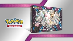 Bewear GX Box: Box Set